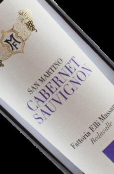 """Cabernet Sauvignon """"San Martino"""""""